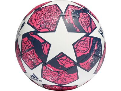 adidas Herren UCL Finale Istanbul Club Ball Pink