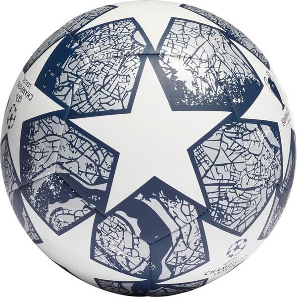 adidas Herren UCL Finale Istanbul Club Ball