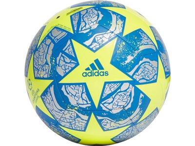adidas Herren UCL Finale Istanbul Club Ball Grau