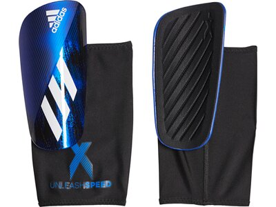 adidas X 20 League Schienbeinschoner Blau