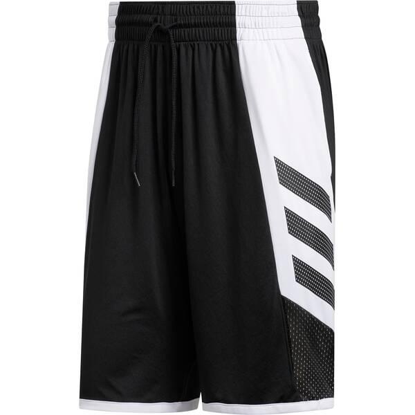 ADIDAS Herren Shorts PRO BOUNCE 2.0