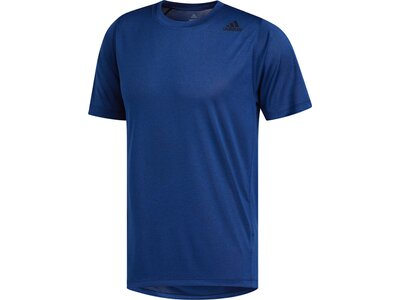 ADIDAS Herren Shirt FL_TEC Z FT CCO Blau