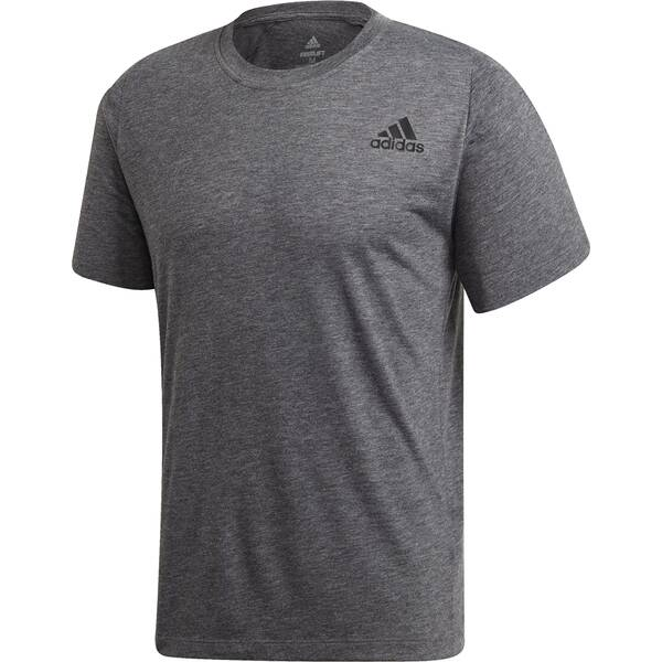 ADIDAS Herren Trainingsshirt FreeLift Sport Prime Heather