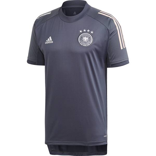 ADIDAS Herren Trainingstrikot DFB