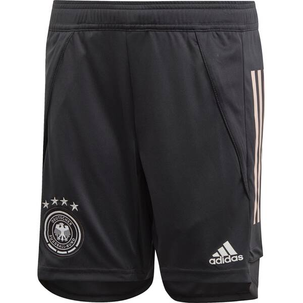 ADIDAS Kinder Trainingsshorts DFB