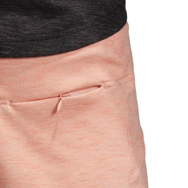ADIDAS Damen ID Mélange Shorts