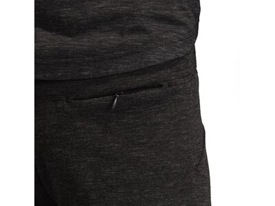 ADIDAS Damen ID Mélange Shorts Grau