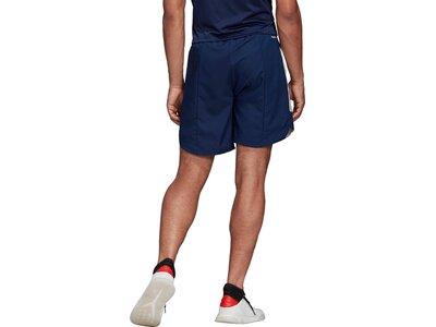 adidas Herren Condivo 20 Shorts Blau