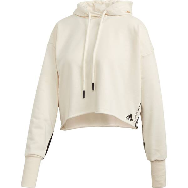 ADIDAS Damen Kapuzensweat  RecycleCO HD