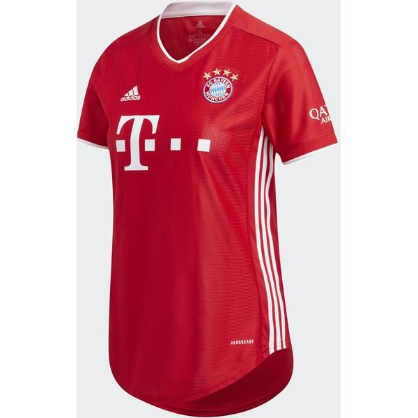 ADIDAS Damen FC Bayern München Heimtrikot