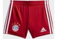 Vorschau: ADIDAS Kinder FC Bayern München Mini-Heimausrüstung