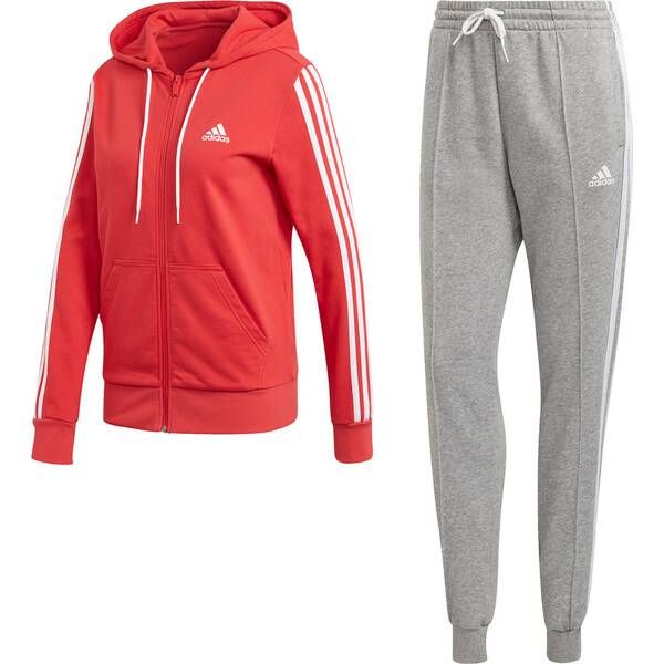ADIDAS Damen Sportanzug W TS CO Energiz