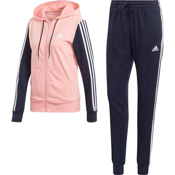ADIDAS Damen Sportanzug TS CO Energiz