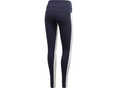 ADIDAS Running - Textil - Hosen lang SP Tight Damen Blau