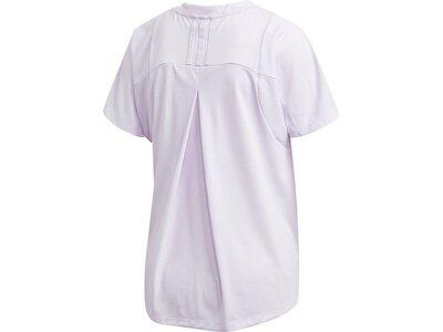 ADIDAS Damen Shirt St Grau