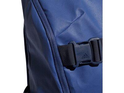 adidas 4ATHLTS ID Rucksack Blau