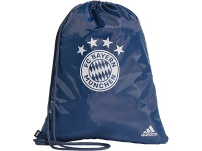 ADIDAS Tasche FCB GB Blau