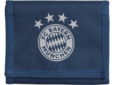 ADIDAS Tasche FCB WALLET Blau
