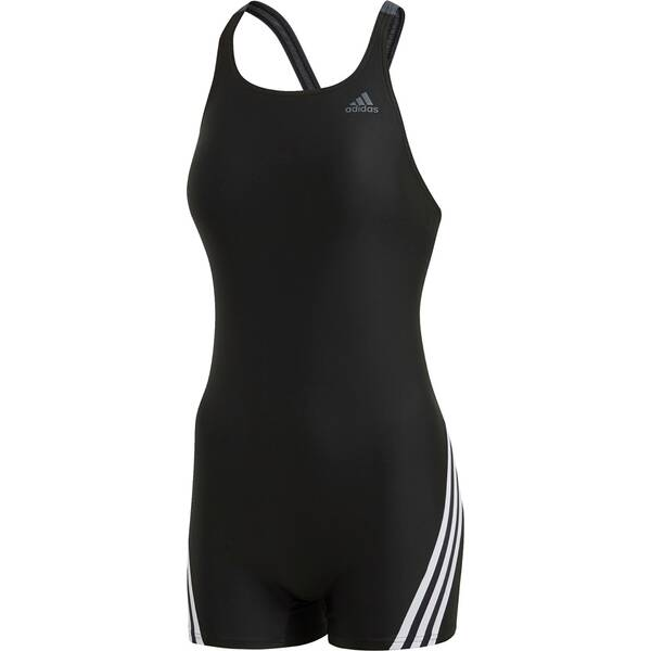 ADIDAS Damen Badeanzug FIT LEGSUIT 3S