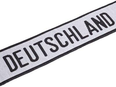 ADIDAS Schal DFB Schwarz