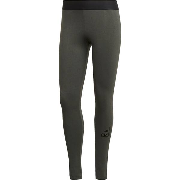 ADIDAS Damen Must Haves Badge of Sport Tight