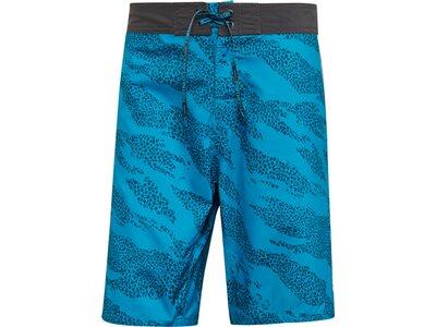 adidas Herren Primeblue CLX Badeshorts Blau