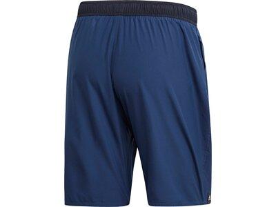 adidas Herren Lineage CLX Badeshorts Blau