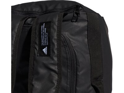 adidas 4ATHLTS ID Duffelbag M Grau