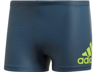 ADIDAS Badehose FIT BX Blau