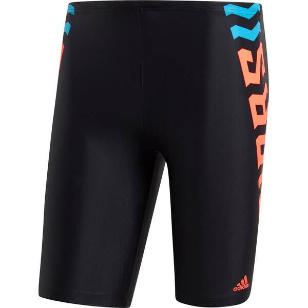 ADIDAS Herren Tight FIT LINEAGE JAM
