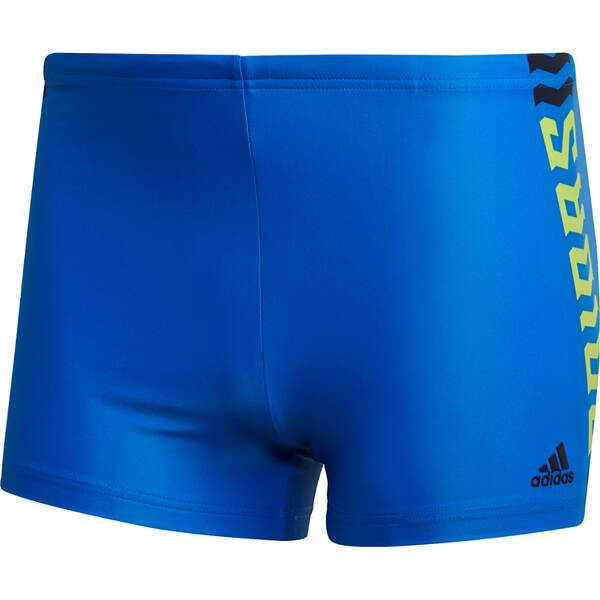ADIDAS  Badehose FIT LINEAGE BX