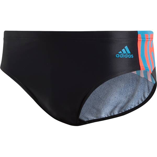 ADIDAS Badehose FIT LINEAGE TR