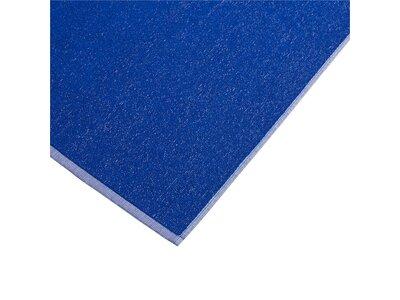 adidas adidas Handtuch L Blau
