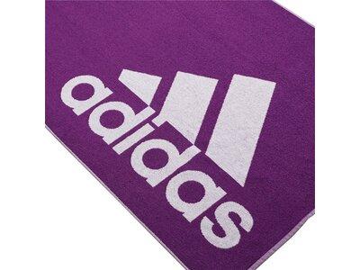 adidas adidas Handtuch L Rot