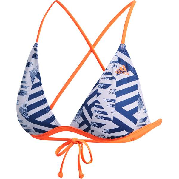 ADIDAS Damen Bikini-Oberteil Two Ways
