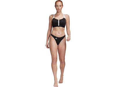 ADIDAS Damen Bikinioberteil SH3.ro STRNGR Grau