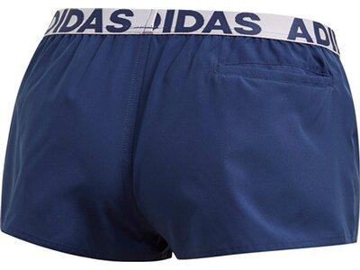 ADIDAS Damen BEACH SHORTS Blau