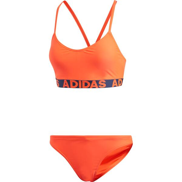 ADIDAS Damen Bikini BW BRANDED