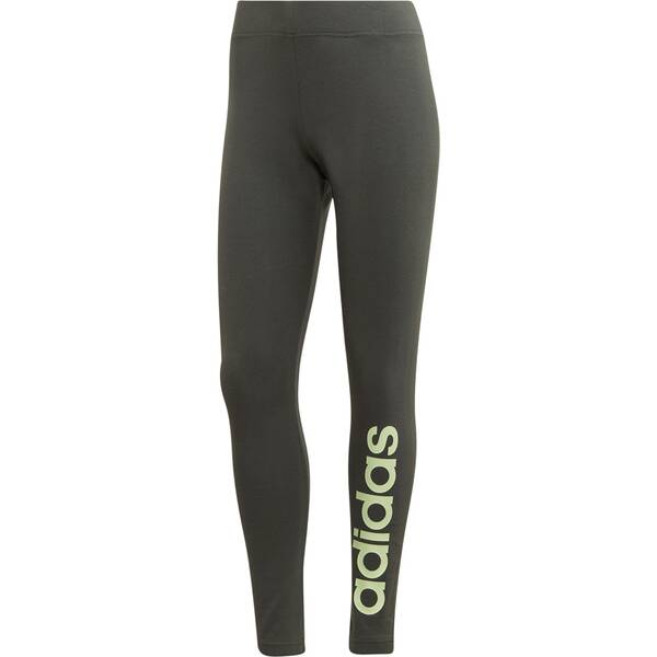 ADIDAS Damen Tight E LIN