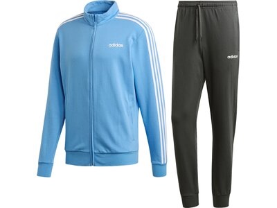 ADIDAS Herren Trainingsanzug Blau