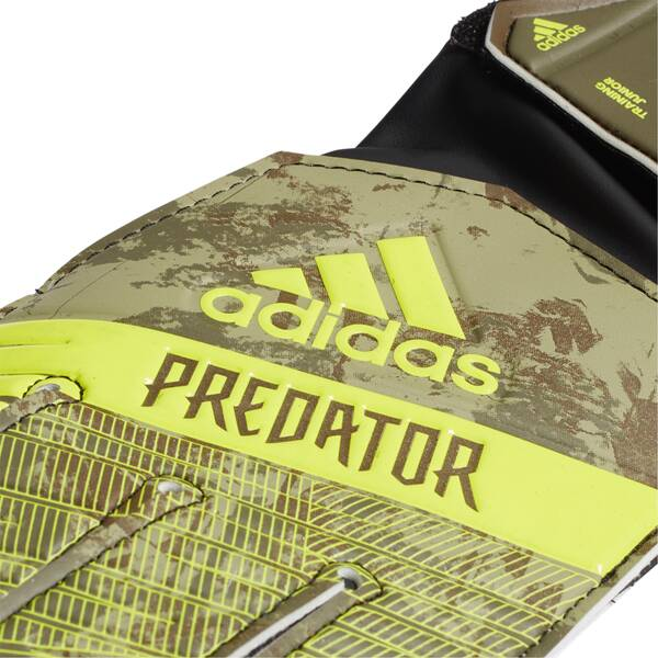 ADIDAS  Predator Training Junior Torwarthandschuhe