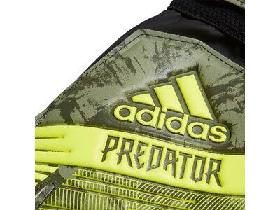 ADIDAS Herren Handschuhe PRED TTRN Grün