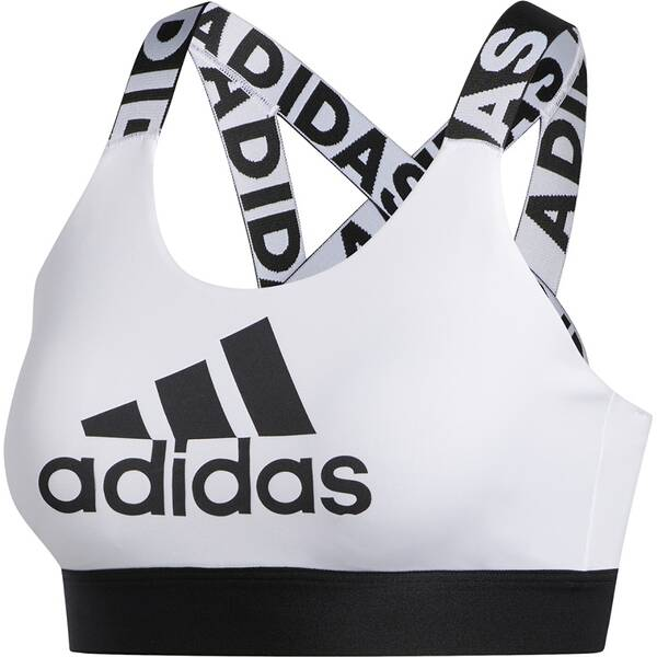 ADIDAS Damen Sport-BH Don't Rest Branded