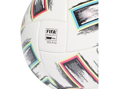 ADIDAS Equipment - Fußbälle Com Uniforia Spielball Braun