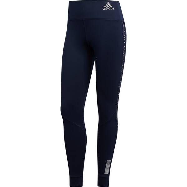 adidas Damen Own The Run Primeblue Tight