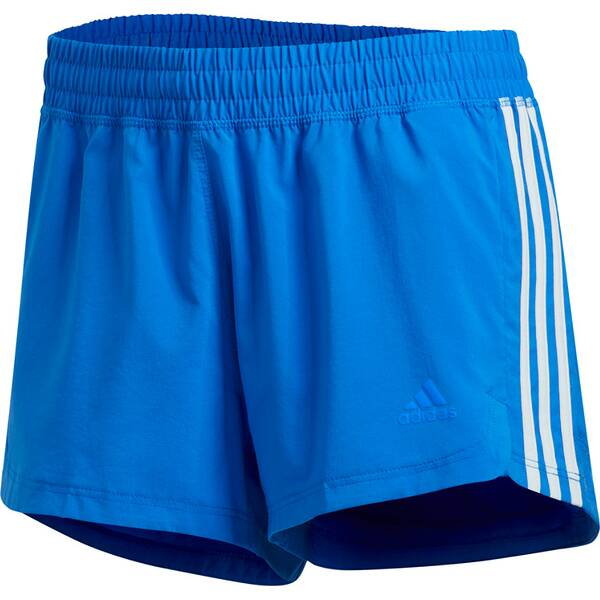 ADIDAS Damen Shorts PACER 3S WVN