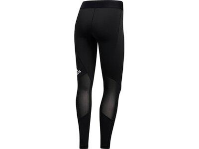 ADIDAS Running - Textil - Hosen lang ASK SP Long Tight Damen Schwarz