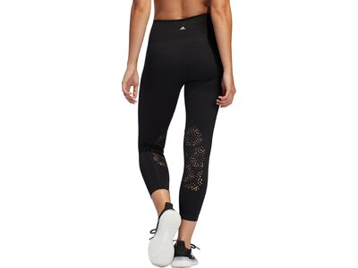 adidas Damen Believe This Primeblue 7/8-Tight 2.0 Schwarz