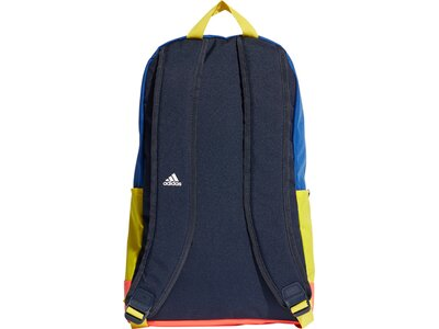 ADIDAS Rucksack CLAS BP POCK BL Orange