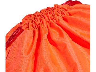 ADIDAS Tasche GYMSACK SP Orange